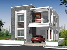 Hasil gambar untuk elevations of independent houses