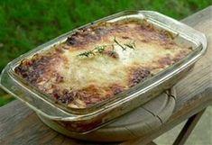 Tonhalas rakott patiszon Paella, Lasagna, Macaroni And Cheese, Cooking, Ethnic Recipes, Food, Advent, Kitchen, Mac And Cheese