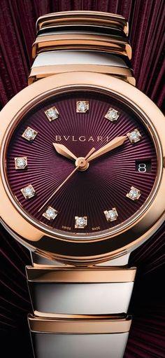 917387135ea Emmy DE   Bvlgari  watch Luxury Watches