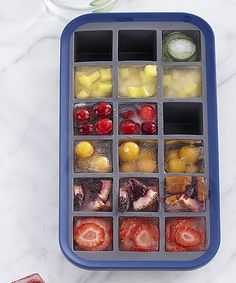 Take a look at this Structure Ice Cube Tray today!