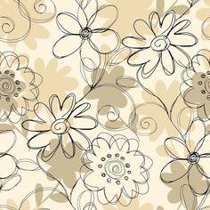 87 Best floral prints images  b8aab7d28