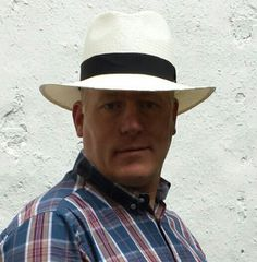 A hat is a tool which when used correctly is a statement piece. What does a Panama say about its wearer? That he celebrates the season and welcomes a fresh accessory into his wardrobe A Panamahat of Witting looks good on everyone