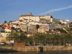 20 sítios a não perder em Coimbra