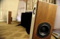 Auris: Back To The Nature - CES 2017 | AudioHead