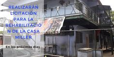 #MIVIOT_Informa: Realizarán licitación para la rehabilitación de la...