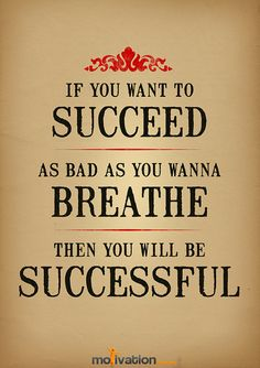 How bad do you want to be successful by MotivationShop on Etsy