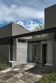 Gallery - RGT House / GBF Taller de Arquitectura - 2