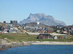 Nuuk Grönland im Grönland Reiseführer http://www.abenteurer.net/1759-groenland-reisefuehrer/