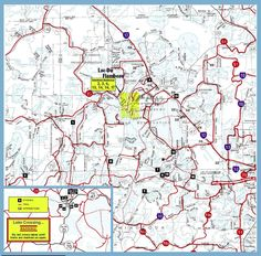 Snowmobile trail map for the keweenaw peninsula of michigans up lac du flambeau wi snowmobile trail map publicscrutiny Image collections