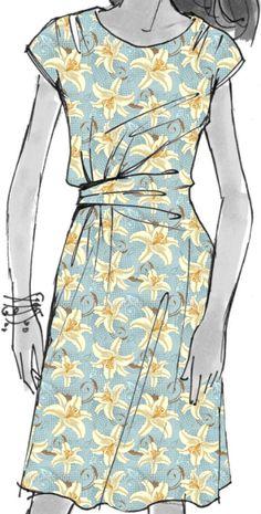 Lilien Fantasie: Meine Farben. Mein Stoff. Mein Designerstück. Selbst designt bei www.schnoffle.de #designerstück #diy #diyfashion #fashion #schnittmuster #madeingermany #fashiondesign #nähen #nähenfürmich #geschenkidee #stofflove #stoffliebe Hipster, Designer, Sewing, Sewing Clothes, Lilies, Imagination, Fabrics, Dressing Up, Colors