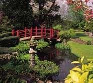 Japanese Gardens at the Irish National Stud | GardenVisit.com, the garden landscape guide