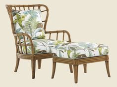 Sunset Cove Chair, Beach House by Tommy Bahama Home at The Frog At Home