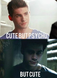 teen wolf, chimeras, and dylan o'brien image