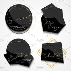 Elegant design by Vectorist on @creativemarket