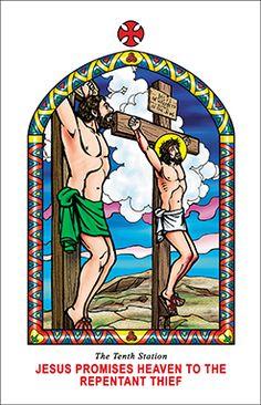 The New Way of the Cross - Word & Life Catholic Prayers, Virgin Mary, Faith, Bobby, Life, Fictional Characters, Blessed Virgin Mary, Loyalty, Fantasy Characters