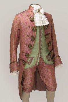 1780's COSPROP