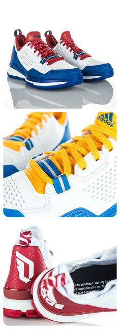 4d0434eb7ac77 As Damian Lillard prepares for his best season yet, so should you. Which  adidas