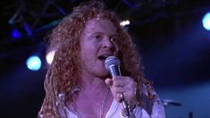 Simply Red - Money's Too Tight (Too Mention) (Live at Montreux Jazz Fest. Find Music, New Music, Music Songs, Music Videos, Mick Hucknall, Montreux Jazz Festival, Red Studio, Simply Red, Big Love