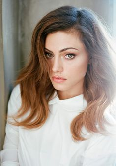 Phoebe Tonkin photographed by Jacqueline Di Milia for #Aritzia #TheMagazine
