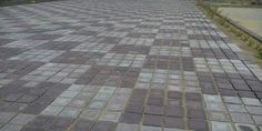 Mandana red sandstone cobbles and grey sandstone cobbles offered by Stonemart.