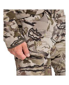 Under Armour Men's Ridge Reaper Field Pants, Reaper Camo Under Armour Hunting, Under Armour Men, Ridge Reaper, Under Armour Outfits, Hunting Clothes, Program Design, Camo, Advertising, Train