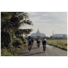 roads of thailand. #bbuc #outdoordisco #cycling