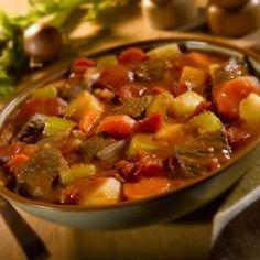 Hearty Italian Beef Stew Allrecipes.com