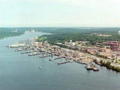 Naval Submarine Base New London, Groton CT