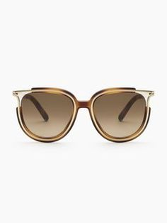 996745b19db5 Chloé - Discover Jayme Sunglasses and shop online on CHLOE Official Website.