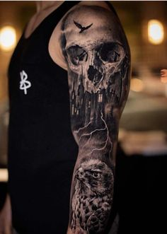 Best Sleeve Tattoos - Tattoo Insider