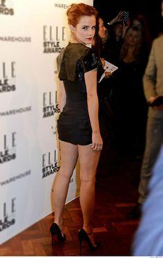 Perfect Legs <3
