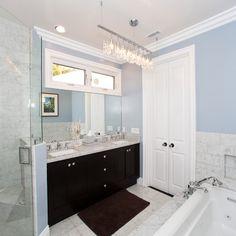 Small Master Bath Design Ideas, Pictures, Remodel and Decor
