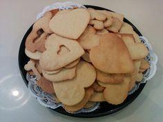 My naked #cookies