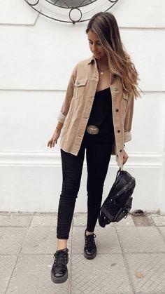 Fall Fashion Tips .Fall Fashion Tips Uni Outfits, Winter Mode Outfits, Moda Outfits, Neue Outfits, Casual Work Outfits, Winter Fashion Outfits, Spring Outfits, Trendy Outfits, Fall Fashion