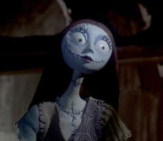 sally from nightmare before christmas full body - Google Search ...