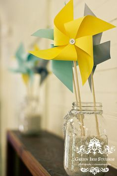 I really want to make pinwheel magnets for my nephew. He loves them!