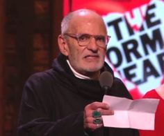 One man will not have to wait until the June 9 ceremony to find out if he takes home a Tony Award. It has already been announced that Larry Kramer will be awarded the Isabelle Stevenson Award at this year's ceremony.