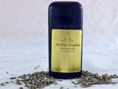 Product Preview: Lavender Moisture Bar