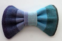 Wrap Scrap Bow Tie Girasol Amitola