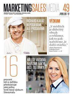 MarketingSalesMedia č. 49/2014.