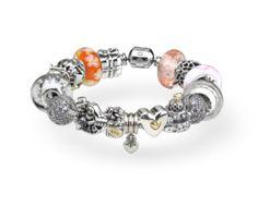 lavy Pandora Charms, Lava, Charmed, Bracelets, Jewelry, Jewlery, Jewerly, Schmuck, Jewels