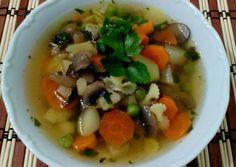 Soup, Ethnic Recipes, Kitchens, Soups