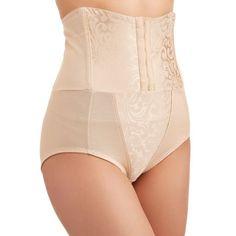 Vintage Underwear, Vintage Lingerie, Lingerie Set, Tummy Tucker, Sexy Outfits, Fashion Outfits, Women's Briefs, Women's Shapewear, Walmart