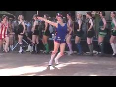 Decobelles at the Gatsby Summer Afternoon 2015 - YouTube