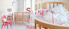Muebles multifunción para bebés ¡uno, dos y tres en uno!