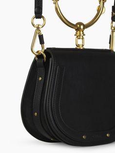 Discover Small Nile Bracelet Bag and shop online on CHLOE Official Website. 3S1301HEU