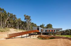 Nannup Holiday House / Iredale Pedersen Hook Architects