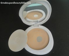 Lakme Perfect Radiance Intense Whitening Compact Review and swatches