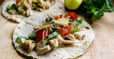 This simple Stovetop Shredded Taco Filling is the key to make quick and healthy tacos, burrito bowls, lettuce wraps, and more. I almost always make my shredded chicken for tacos in the slow cooker but this past weekend I was doing some meal prep on Sunday night and suddenly decided I really wanted...