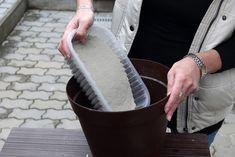 Výroba truhlíku podle Ládi Hrušky. Canning, Cement, Home Canning, Conservation